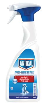 Antikal antikalk spray, flacon van 750 ml