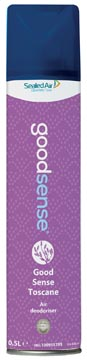 Good Sense luchtverfrisser Toscane flacon van 500 ml