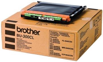 Brother transfer belt, 50.000 pagina's, OEM BU-300CL