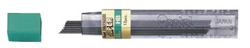 Pentel potloodstiften 0,7 mm, HB